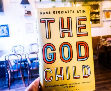 book review God Child Oforiatta Ayim