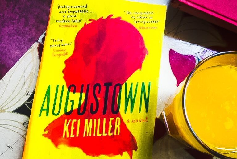 augustown kei miller readcaribbean jamaican writers autoclaps book blogger www.paperbacksocial.com
