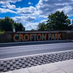 Crofton Books Crofton Park Community Library Second Hand Books Secondhand books south london things to do in london
