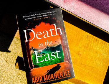 Death In The East Abir Mukherjee Book Review