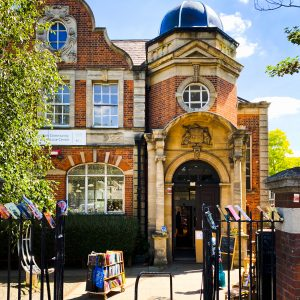 Crofton Park Books Second Hand Books Vintage Books South London 4