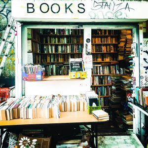 independent bookshops in london books peckham book blogger www.paperbacksocial.com