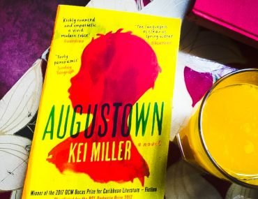 Augustown by Kei Miller….A #ReadCaribbean Throwback