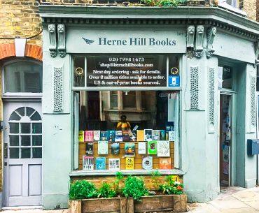 independent book shops in london independent bookshop week www.paperbacksocial.com blog
