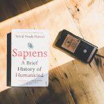 Sapiens Yuval Noah Harari Book Review A Brief History Of Human Kind www.paperbacksocial.com