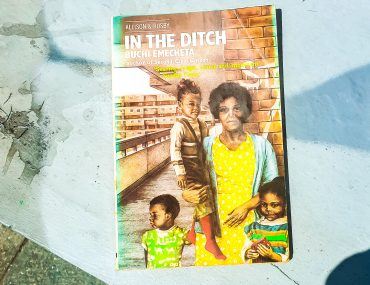 In The Ditch by Buchi Emecheta: A candid account well ahead of it's time