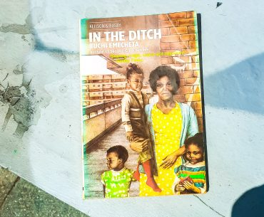 In The Ditch by Buchi Emecheta Allison And Busby book review Black British writers