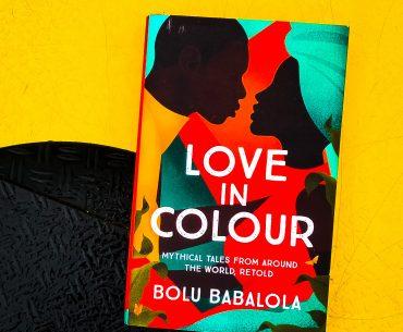 Love In Colour bolu Babalola Headline books black british literary fiction romance