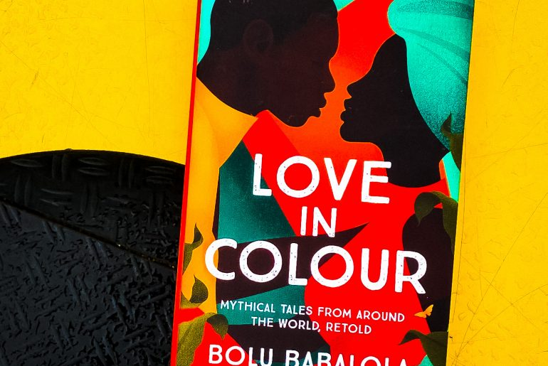 Love In Colour bolu Babalola Headline books black british literary fiction romance