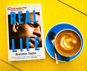 Brandon Taylor Real Life Riverhead Books Review Booker Prize 2020