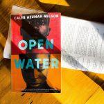 Open Water Caleb Azumah Nelson Viking Books Black British Writer Ghanaian book review www.paperbacksocial.com