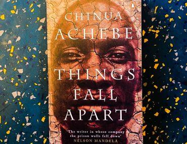 Things Fall Apart Chinua Achebe Book Review okonkwo www.paperbacksocial.com