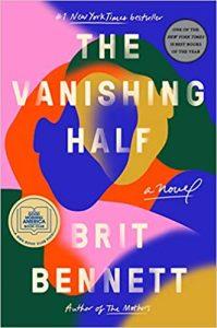 the vanishing half brit bennett dialogue books