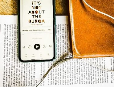 It's Not About The Burqa Mariam Khan Book Review Panmacmillan