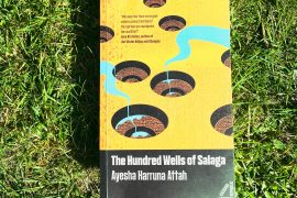 the hundred wells of salaga ayesha harruna attah book review independent publisher