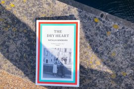 The Dry Heart Natalia Ginzburg book review